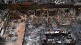 Ινδία: Δώδεκα νεκροί από φωτιά σε πολυώροφο κτίριο στη Βομβάη