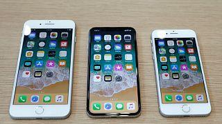اپل برای کاهش عمدی سرعت آیفون عذر خواهی کرد