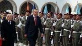 NYT: Erdoğan, Türkiye'nin politikalarını ruh haline göre değiştiriyor