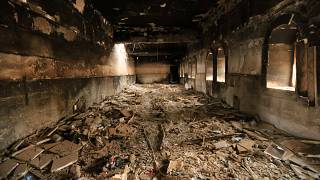Iraq, servono 100 miliardi per la ricostruzione