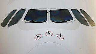 Airbus conclut d'importants contrats