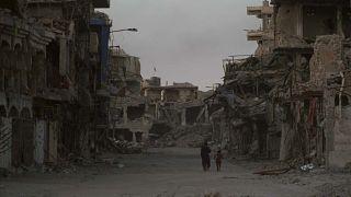 $100 миллиардов для восстановления Ирака