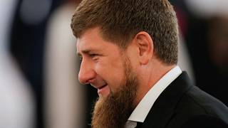فيسبوك وانستغرام تعاقبان الرئيس الشيشاني