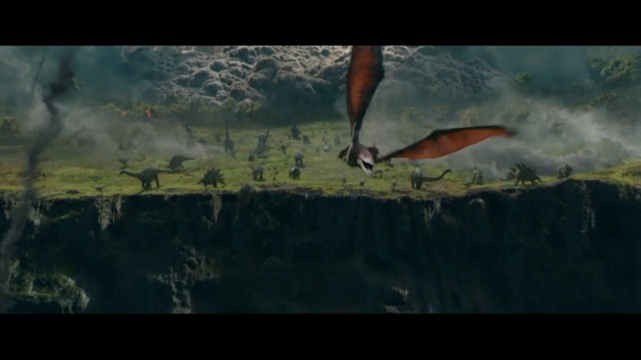 Las nuevas entregas de 'Jurassic World' y 'Vengadores' llegan en 2018
