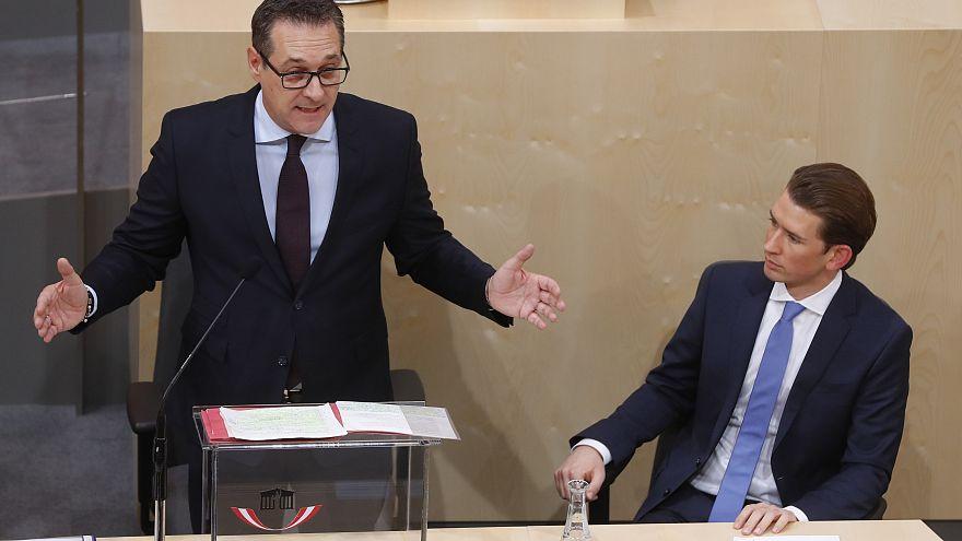 Boykott-Aufruf gegen FPÖ-Minister