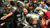 Kuczynski y Keiko Fujimori declaran por el escándalo Odebrecht