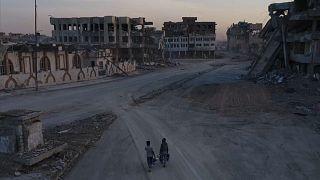 Who will pick up the massive tab to rebuild Mosul?