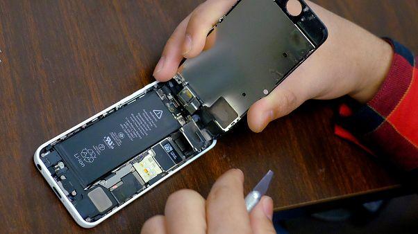 Langsame iPhones: Apple entschuldigt sich