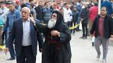 Egypt: ISIL claims responsibility for attack on Cairo Coptic church