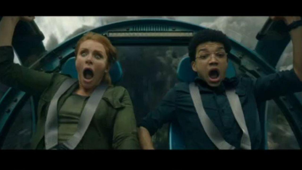 Cinéma : ils seront à l'affiche en 2018