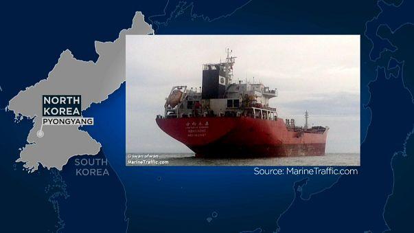 Нефтяной фактор северокорейского вопроса.