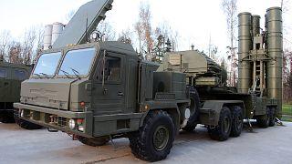 Россия и Турция подписали кредитное соглашение о поставках С-400