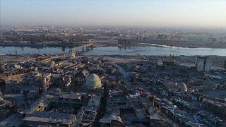 Mossul continua a pedir ajuda