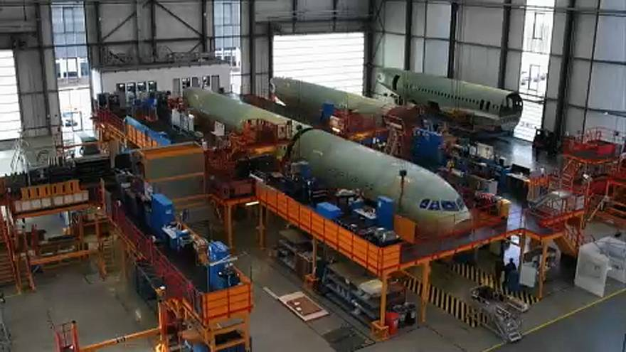 Airbus seals third major deal