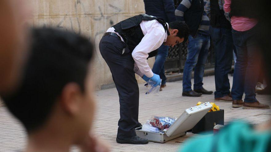 Mısır'da kiliseye silahlı saldırı: En az 7 ölü
