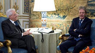 Δίμηνη προεκλογική περίοδος στην Ιταλία
