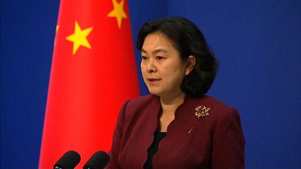 Kein Öl für Nordkorea - Peking weist Vorwürfe zurück