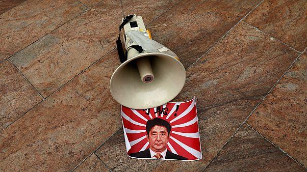 زندگینامه نویس نخست وزیر ژاپن به تجاوز جنسی متهم شد