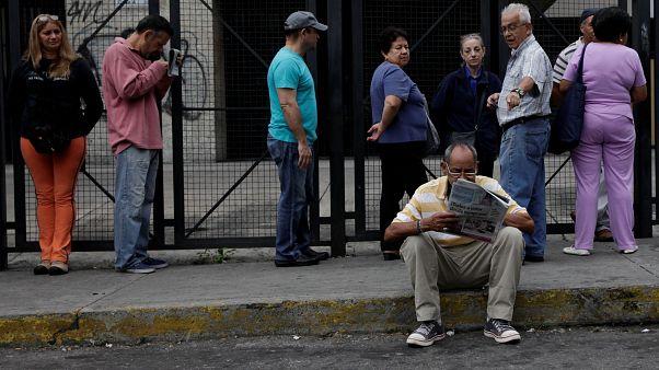 Βενεζουέλα: Η «επανάσταση του χοιρινού»