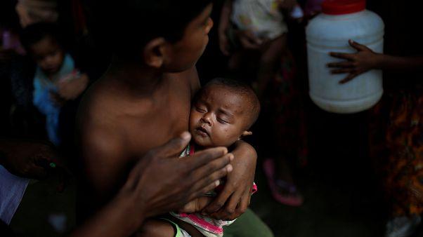 815 εκατομμύρια άνθρωποι υποσιτίζονται