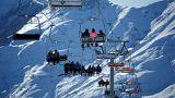 Βασιλίτσα: Νεκρός ο 30χρονος που καταπλακώθηκε από χιονοστιβάδα