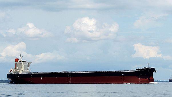 انتقال مخفیانه نفت به کره شمالی و جنجال درباره عامل این انتقال