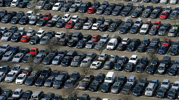 Stationnement en ville : désormais des amendes à la carte