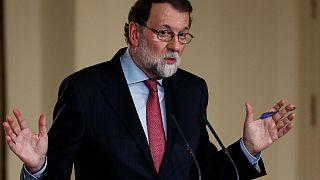 İspanya Başbakanı'ndan Katalan liderlere yıl sonu uyarısı