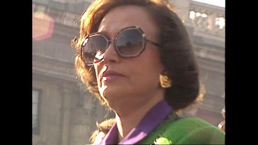 Spanien: Einzige Tochter von Diktator Franco ist gestorben