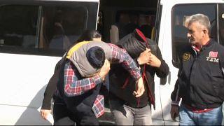 Turchia: arrestate 75 persone sospettate di far parte dell'Isis