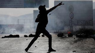 Israël-Palestine : des dizaines de blessés lors de manifestations