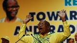 Конституционный суд ЮАР за отставку президента Зумы