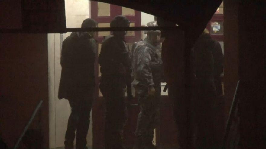Türkei: 75 mutmaßliche IS-Anhänger festgenommen