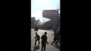 Iran : les manifestations anti-gouvernement se multiplient