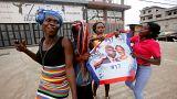 Liberia : George Weah face aux attentes, immenses