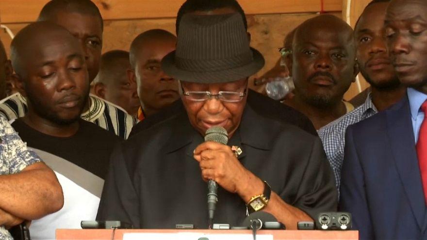 Liberia: Boakai felicita a Weah por la victoria en las presidenciales