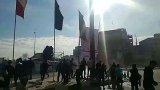 Αυξάνονται οι αντικυβερνητικές διαδηλώσεις