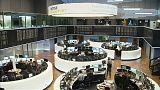 Las principales bolsas europeas cierran 2017 con subidas