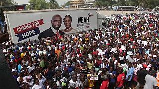 Liberia, si apre sotto il segno della pace la presidenza Weah