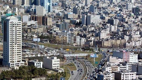 تهران، پایتخت ایران