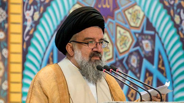 احمد خاتمی، عضو مجلس خبرگان ایران