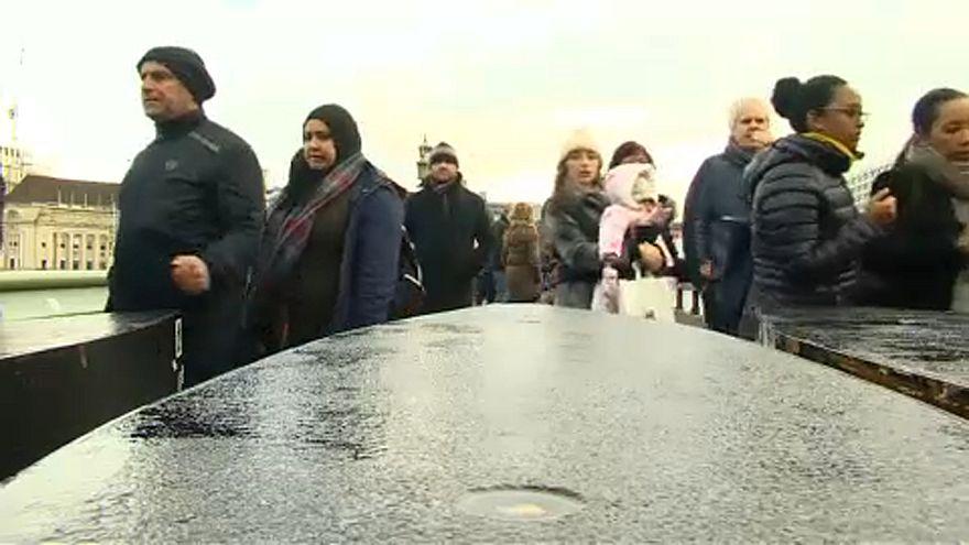 Λονδίνο: Ενισχυμένα μέτρα ασφαλείας για την Πρωτοχρονιά