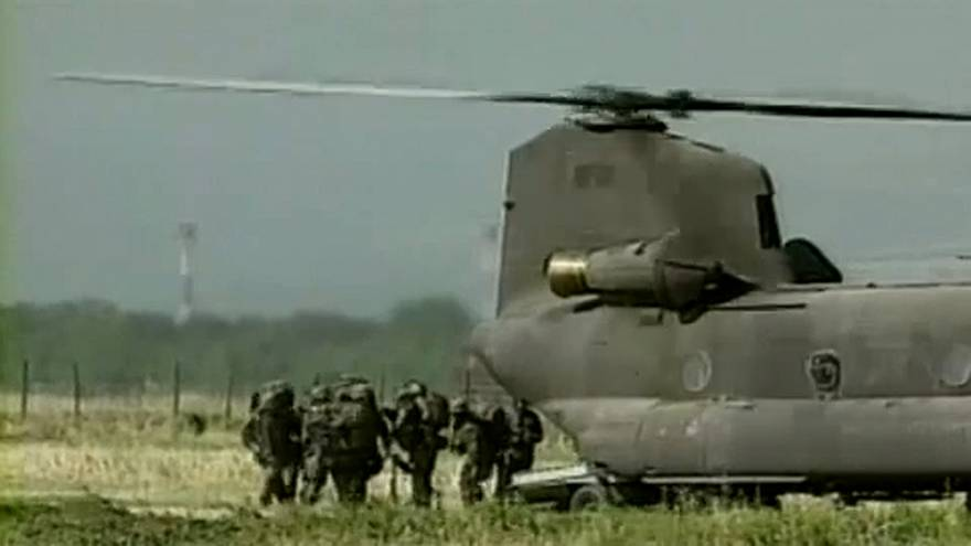 Szabad az út a transzneműeknek az amerikai hadseregbe