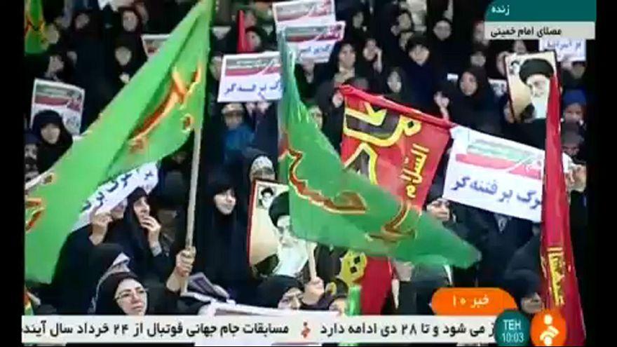 Ιράν: Διαδηλώσεις, επεισόδια και νεκροί