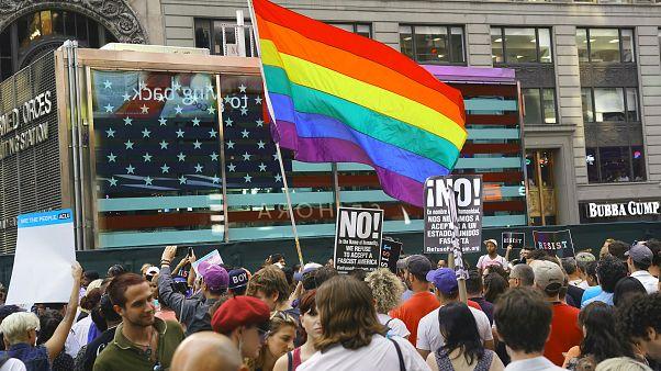 ABD: Transeksüeller orduya dönebilecek