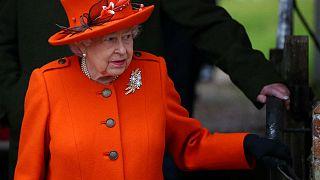 Kraliçe'nin Onur Listesi netleşiyor