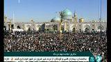 Iran : la réponse du régime