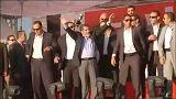 Αίγυπτος: Νέα καταδίκη του πρώην προέδρου Μοχάμεντ Μόρσι