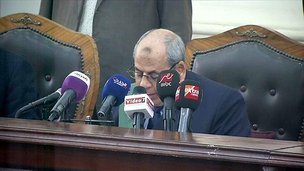 Morsi condenado a mais três anos de prisão