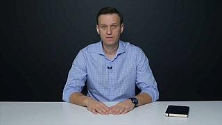 Navalny no podrá disputar la presidencia rusa a Putin